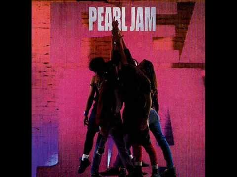 """Karaoke Cherokee Pearl Jam. """"Release"""""""
