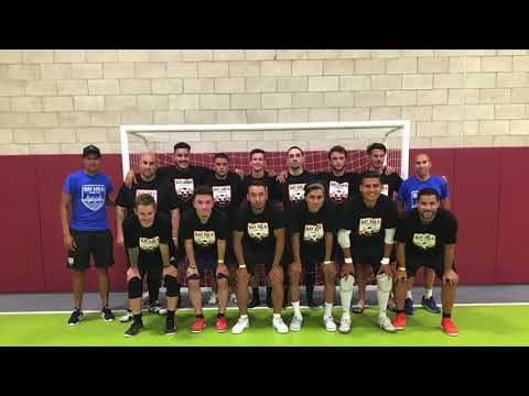 BAFC - Pacific Rim International Futsal Cup - Kapolei, Hawaii