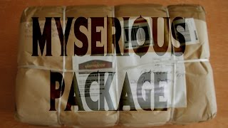 """""""I Received a Mysterious Package in the Mail"""" by Christopher Maxim   CreepyPasta Storytime"""