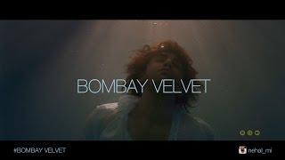 Bombay Velvet- Trailer 2015 HD Ranbir kapoor, Anushka Sharma, Irfan Khan by Anurag Kashyap