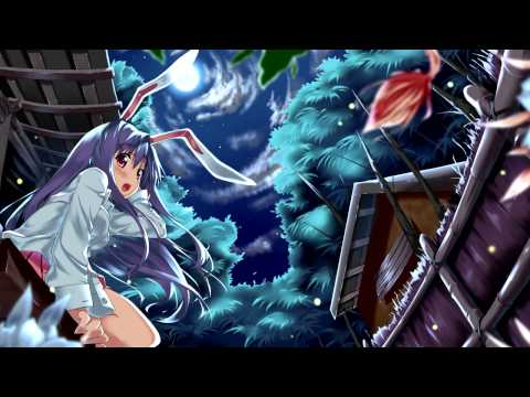 [Touhou Vocal] EastNewSound- Urahara ff