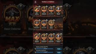 Last Empire WarZ- Very Strong Base of st 651| Alex screenshot 2