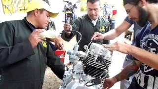 Practica de motos