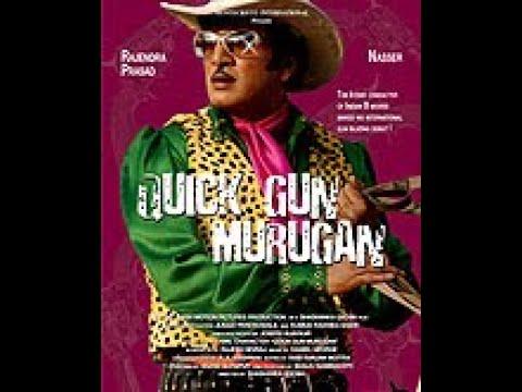 Quick Gun Murugun is listed (or ranked) 25 on the list The Best Rajendra Prasad Movies