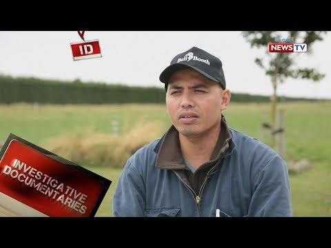 Investigative Documentaries: Mag-asawang nagtatrabaho sa isang farm sa New Zealand, kilalanin