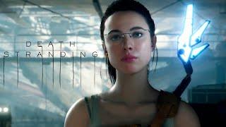 Death Stranding — Персонажи: ББ, Дэдмен, Мама и Луденс Фан | ТРЕЙЛЕР (на русском)