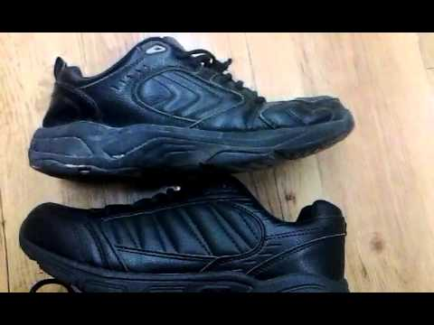 WOW!!! WALMART MADE THE SHOES I SAID CHECK IT!!! K - YouTube ccb9460a9