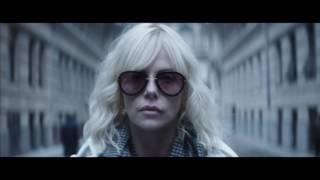 Взрывная Блондинка (TVS)