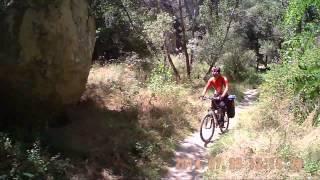 Malatya Sporium İç Anadolu Ihlara Vadisi Bisiklet Turumuz