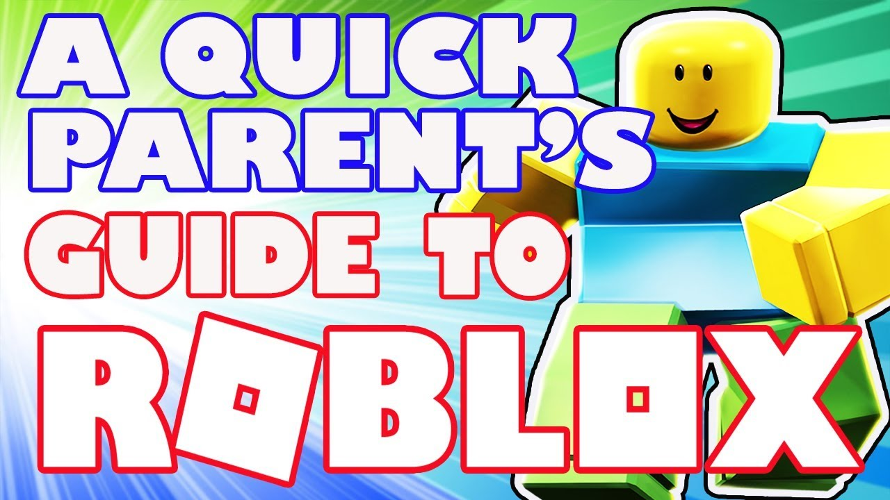 What Is Roblox Game Is Roblox Safe For Kids A Quick Parent S Guide To Roblox Game Playing And Creation Platform Youtube