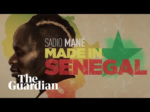 Sadio Mané: Made in Senegal, official trailer for documentary on Liverpool forward