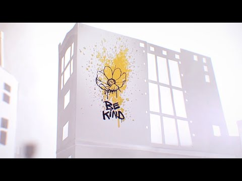 Marshmello & Halsey - Be Kind (Official Fan Video)