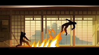 Скачать Бой с тенью я получил 10 дан Shadow Fight I Get 10 Dan