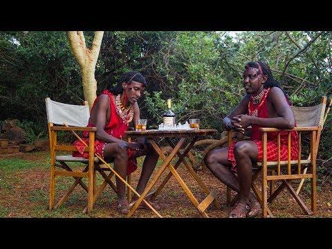 Osii G - Twende Kazi, Never Let You Go (feat. Mukora)