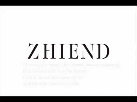 Fallin' - Zhiend - Full Version With Lyrics