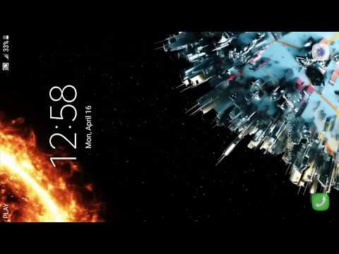 Vera Galassia Sfondi Animati App Su Google Play