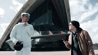 Oriental Cravings dropping their huge RL Grime flip in Sydney!