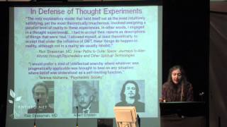 Neşe Lisa Şenol: Psychedelics in the Humanities