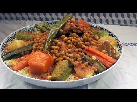 riz-façon-couscous-au-poulet-idée-repas-en-famille
