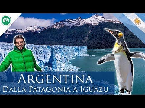 ARGENTINA - la NATURA a ritmo di TANGO
