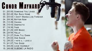 Download lagu Conor Maynard Greatest Hits - Best Cover Songs of Conor Maynard 2020