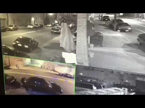 Car Stolen In Newark Nj