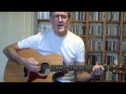 The Eagles-Doolin Dalton(Cover)