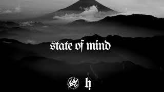 """""""State Of Mind"""" DARK OLD SCHOOL BEAT HIP HOP INSTRUMENTAL"""