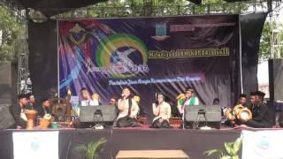 Download Mp3 Nurul Asatid Upgris - Shollu'ala Nurilladi