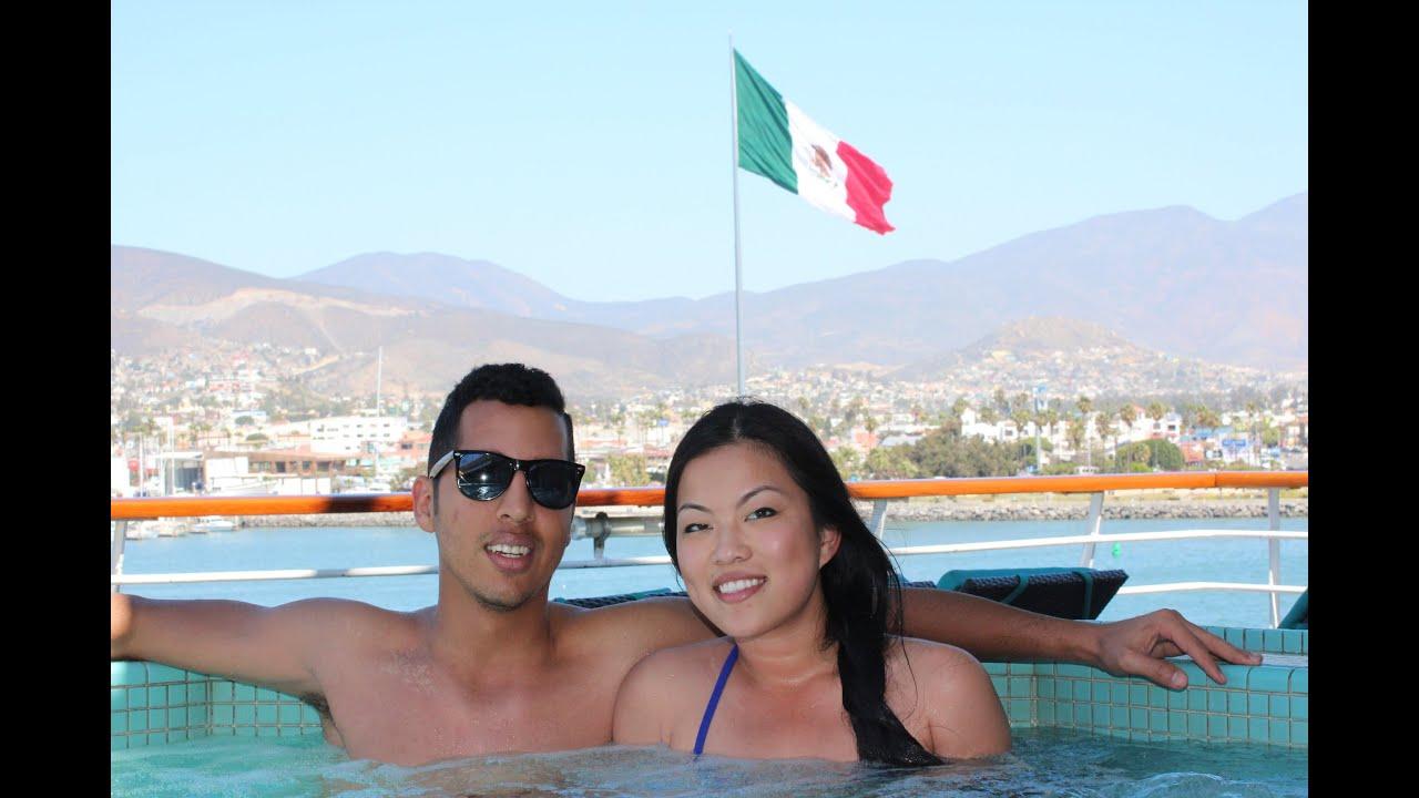 Ensenada Mexico Cruise