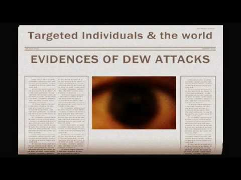 TI NEWS - EVIDENCES OF DEW ATTACKS
