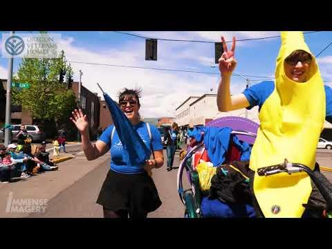 The Dalles Cherry Festival 2018 - The Dalles Oregon