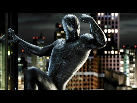 Spider-Man Gets His Black Suit Scene - Spider-Man 3 (2007) Movie CLIP HD