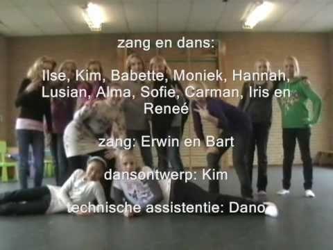 Sinterklaas wil samen! - Margrietschool Heerde 2010 - www.henkvandermaten.nl