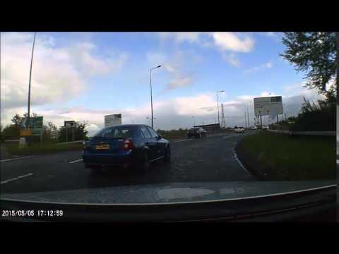 Stupid Drivers, Boy Racer