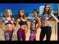 "WORLD""S CRAZIEST STRONG CALISTHENICS GIRLS... LIVE! ON STAGE!!!(+guys)"