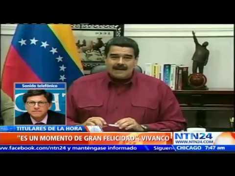 """Director HRW en entrevista NTN24: Con medidas para Leopoldo, Gobierno busca """"oxígeno"""" y """"confundir"""""""