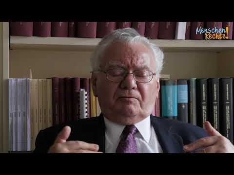Interview mit Prof. Dr. Thomas Buergenthal