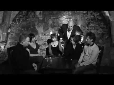 VAULT - DVD - Docc Hilford - Inner Mind