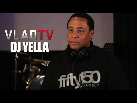 DJ Yella Weighs In on Drama Between Dr. Dre and Dee Barnes