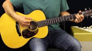 Rascal Flatts - Changed - Acoustic Guitar Lesson - How To Play - Beginner Mp3