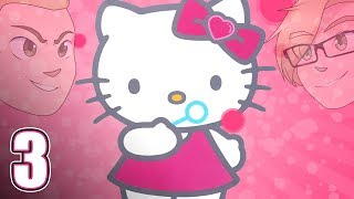 Hello Kitty Roller Rescue Eliminating The Block People EPISODE 3 Friends Without Benefits