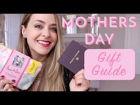 aa58ff32543 Mother's Day GIFT GUIDE | Fleur De Force (Ad) - YouTube