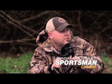 Sportsman Channel Promo
