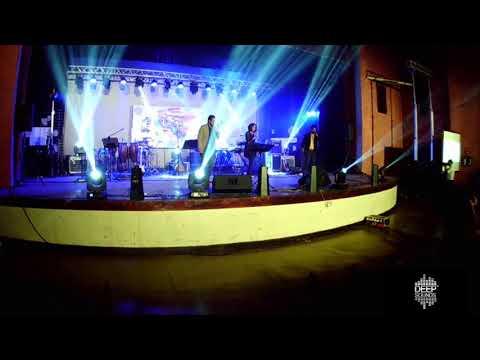 Dashmi Panchala Sanjeewa performing live @ Kombuwa