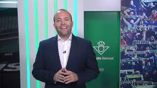 Informe Botello del Real Valladolid en la segunda vuelta 19-20