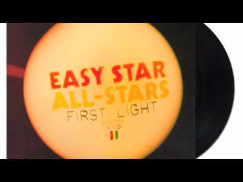 Easy Star All-Stars - Unbelievable (Feat. Cas Haley)
