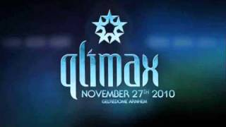 Evil Activities ft. Endymion - Qlimax 2010 Complete Liveset (FULL HQ)