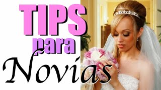 NOVIAS: Tips de una PRO Makeup Artist!!!
