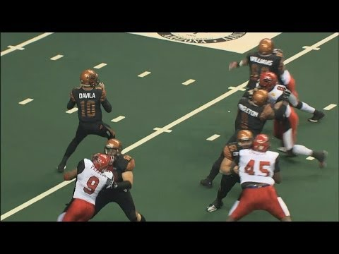 Arizona Rattlers vs Jacksonville Sharks - Game Highlights